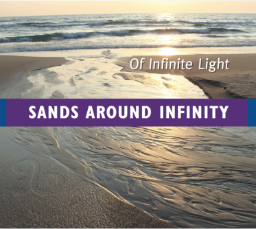 SANDS CD Cover